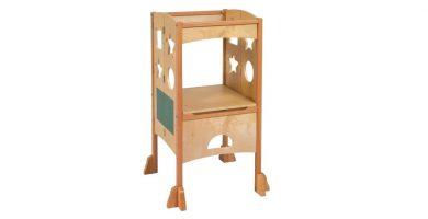 Mejor oferta Torre de Aprendizaje - Kitchen Helper Guidecraft precios