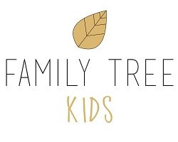 TORRE de aprendizaje Family Tree Kids