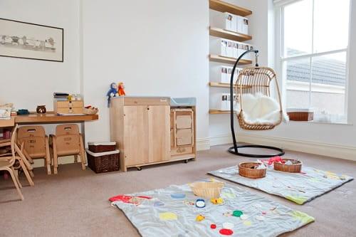 modelo montessori ventajas y desventajas