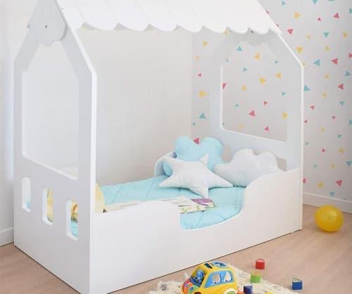 comprar cama casa montessori