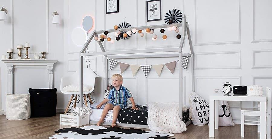 ofertas cama Montessori comprar