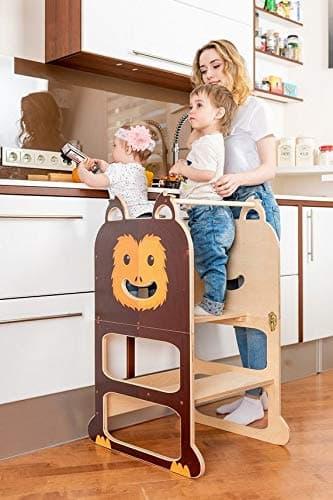 torre aprendizaje para gemelos