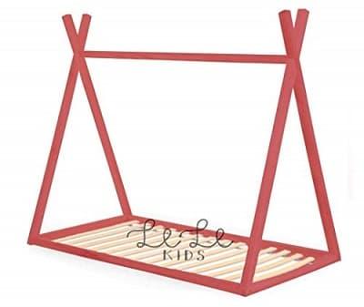 cama estructura tipi PRECIO