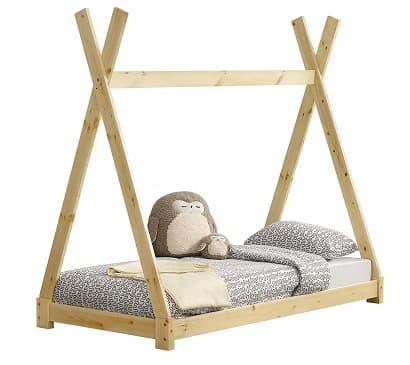 cama infantil tipi comprar