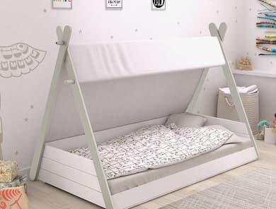 cama tipi niño comprar