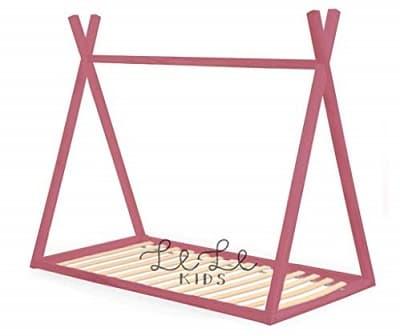 estructura cama tipi