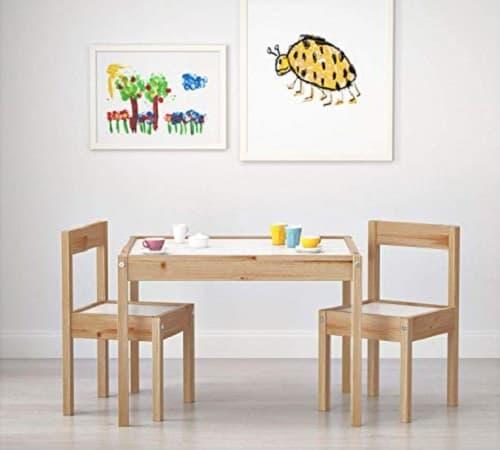 mejor mesa de luz para dibujo Montessori