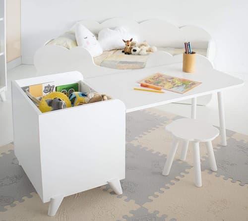 mobiliario montessori infantil