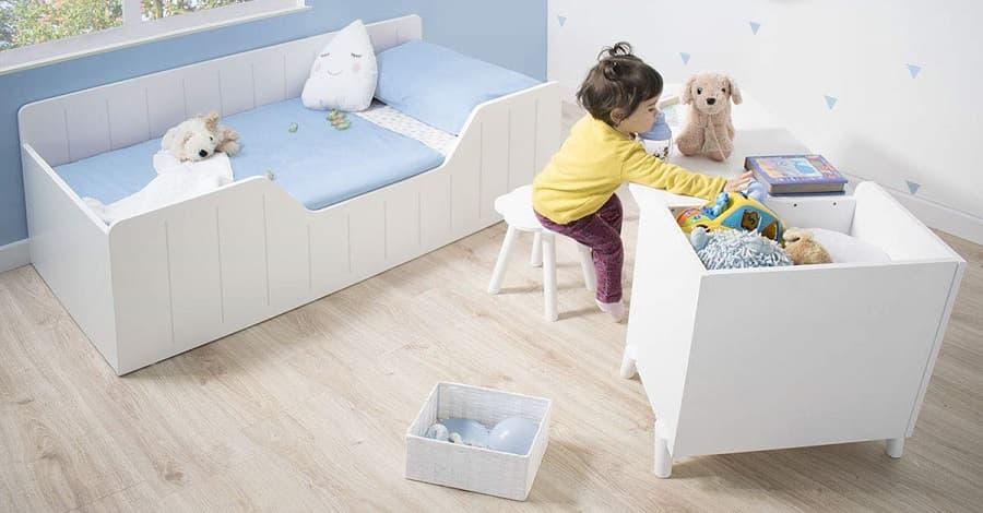montessori muebles infantiles