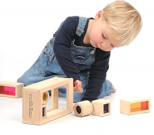metodo montessori materiales didacticos