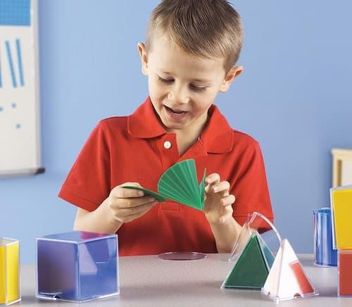 metodo montessori materiales
