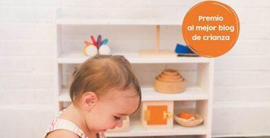 ⭐️ MontessorIzate Criar siguiendo los principios Montessori Embarazo, bebé y niño